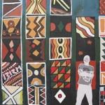 ASTI mural lismore tranist centre