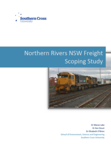 NR Freight Scoping Study