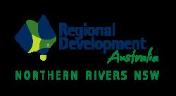 Regional Development Australia - Northern Rivers logo