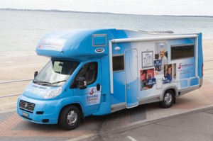 Small Biz Bus is back in the Northern Rivers