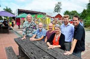 In the Region: Local Council News
