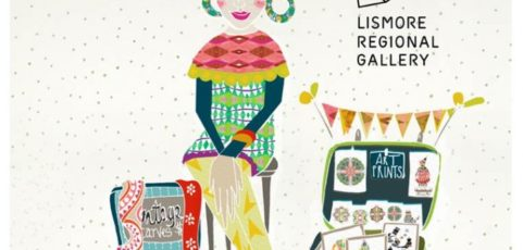 Air your wares and grab a bargain in the Lismore Suitcase Rummage