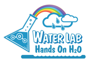Water Lab Wednesday for School holiday fun