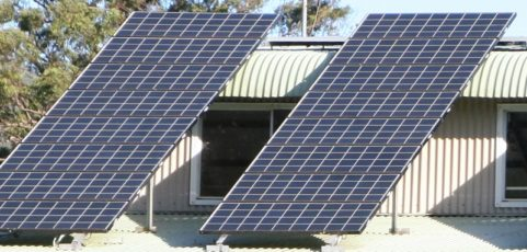 Renewable energy employment a growing trend