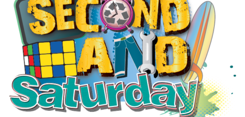Second Hand Saturday is back
