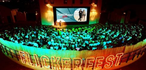 Flickerfest 2016 call for entries