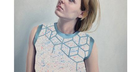 Hurford Hardwood Portrait Prize at the Lismore Regional Gallery