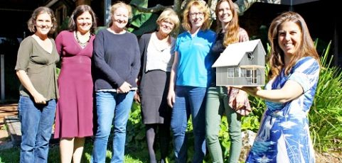 Sustainable House Day 2016 embraces the tiny home revolution