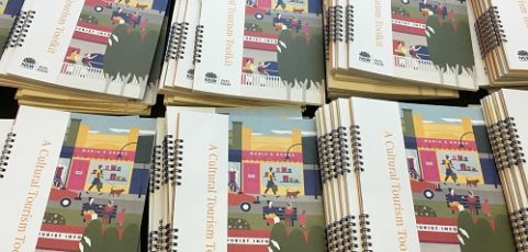 Toolkit to build cultural tourism in regional NSW