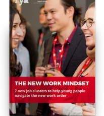 The New Work Mindset