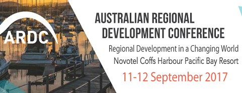 Australian Regional Development Conference last call for abstracts