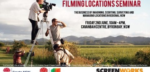 New program to increase film and TV production in the Northern Rivers