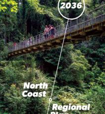 NSW North Coast Regional Plan 2036