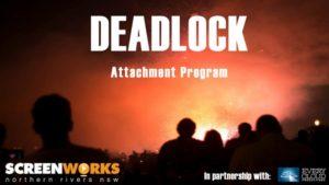 Screenworks Deadlock attachment fundraiser