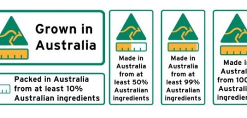 Free seminar on Country of Origin Labelling for food producers