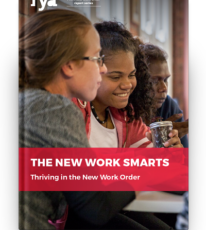 The New Work Smarts [Report]