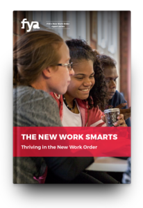 New Work Smarts