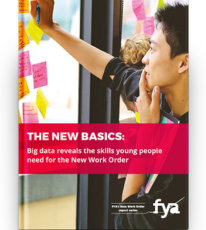 New Work Order – The New Basics [Report]