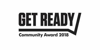 NSW Get REady Community Award 2018