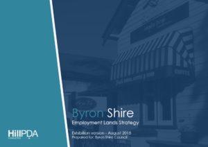 Byron Shire Council Draft Employment Lands