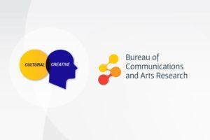 Bureau of Communications and Arts Research logo